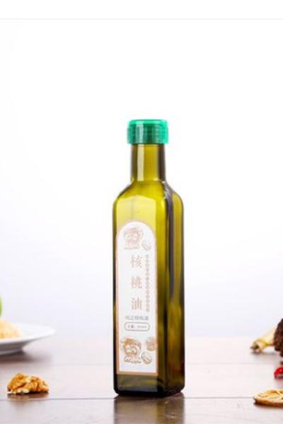 茶油瓶 009